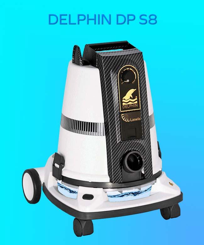 DELPHIN DP S8